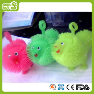 Luminescence Rubber Pet Toys Pet Chew Product pictures & photos