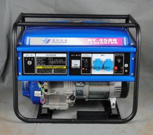 2kw/2.5kw/2.8kw/3kw/4kw/5kw/6kw/7kw/8kw9kw/10kw/12kw/15kw/20kw Gasoline Generators pictures & photos