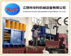 Hydrautic Automatic Balers for Aluminum pictures & photos