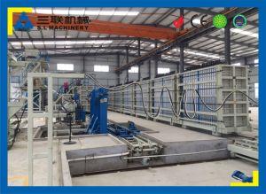 EPS Wall Panel Machine Production Line