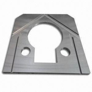 Manufacturer for Auto Parts, Mould Parts, Steel Parts pictures & photos