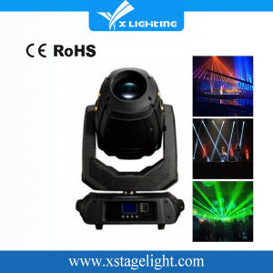 Night Club Disco DJ Stage Lighting 10r 3 in 1 280W Beam Spot Wash Robe Pointe Moving Head Stage Light pictures & photos