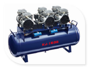 Economic Type Dental Air Compressor pictures & photos