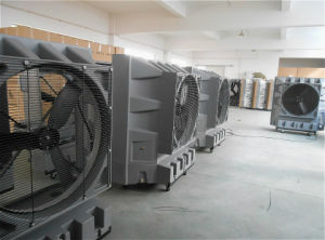 2017 High Quality Industrial Portable Evaporative Air Water Cooler pictures & photos