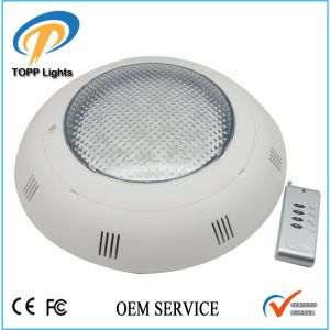 72*0.5W SMD2835 LED PAR56 Light pictures & photos