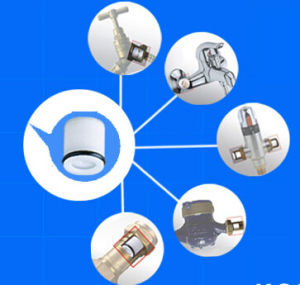 Small Check Valve Non-Return Valve for Water Meter pictures & photos