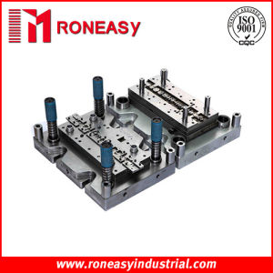 High Quality Progressive Mold for Precision Terminal pictures & photos
