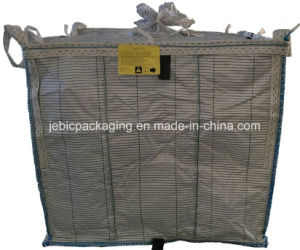 4 Corner Loops Type C Conductive Baffle Bulk Bag pictures & photos