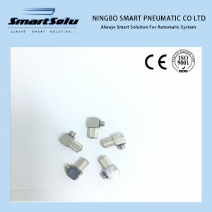 SMC T Type M-3alu-4 Pneumatic Air Fitting pictures & photos