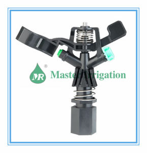 "3/4"" POM Full or Part Circle Irrigation Garden Sprinkler (MS-5021)"