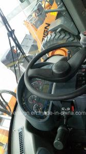 Ensign Yx657 Wheel Loader (Cummins engine, 5ton, 3.0m3) pictures & photos