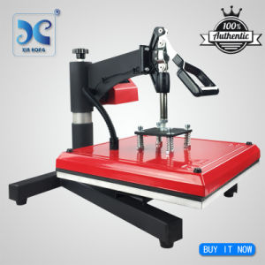 Swing-away Heat Transfer Press Machine pictures & photos