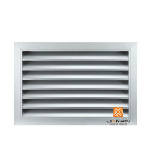 Outside Wall Waterproof Air Grilles Louvre pictures & photos