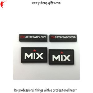 2015 Soft PVC Rubber Patch for Bag (YH-L040) pictures & photos