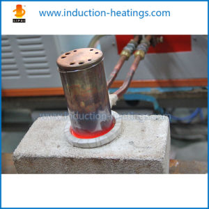 Portable High Frequency Induction Welding Brazing Machine for Pipe pictures & photos