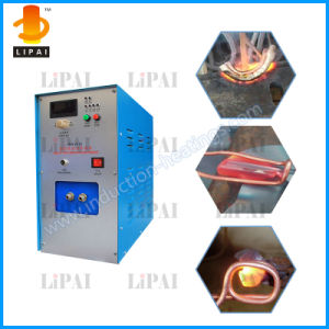 Portable High Frequency Induction IGBT Welding Machine pictures & photos