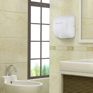 Wall Mounted Jet Hand Dryer For Bathroom Towel AK2800L pictures & photos
