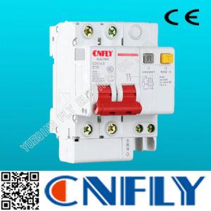 Dz47sle Type 2p+N Circuit Breaker C10 30mA RCCB