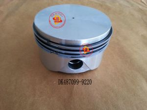 Komatsu Wheel Loader Engine Parts, Air Compressor Assy (6131-81-3110) pictures & photos