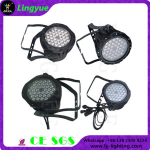 Waterproof Stage 36PCS 3W Power LED Parcan Light pictures & photos
