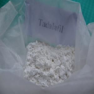 Assay 99.9% Steroid Hormone Tadalafil Pharmaceuticals 171596-29-5 pictures & photos