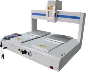 Easy Operation Hot Melt Glue Dispensing Machine (JT-D3410) pictures & photos