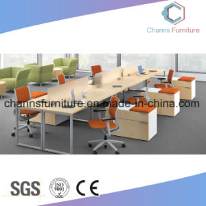 Fashion Wooden Furniture Computer Table Office Workstation pictures & photos