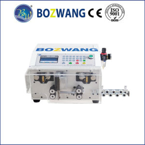 Computerized Wire Cutting and Stripping Machine for Round Sheath Cable pictures & photos
