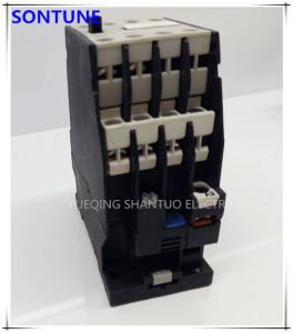 Hot Selling 3TF 3tb Series 3p 4p AC Contactor pictures & photos