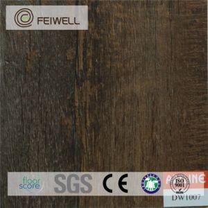 Anti-Mildew Best Selling Vinyl Floor Tile Standard Size pictures & photos
