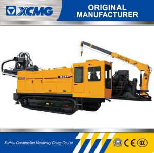 XCMG Official Manufacturer Xz1000 Horizontal Directional Drilling Rig pictures & photos