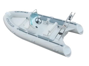 Inflatable Rib Boat with 1.2mm PVC (FQB-R430) pictures & photos