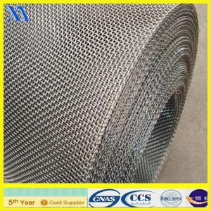 Stainless Steel Wire Mesh Factory 1X30m pictures & photos