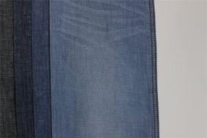 Cotton Linen Indigo Denim For T-Shirt And Skirt etc pictures & photos