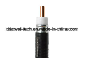 412 Coaxial Communication Coaxial RF Cable pictures & photos
