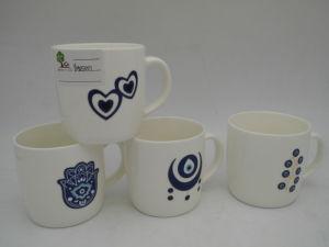 China Manufacturer Ceramic Mug with Customized Logo pictures & photos