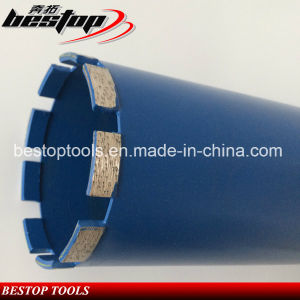 Drilling Tools Diamond Core Drill Bits for Reinforced Concrete/Granite/Marble/Stone pictures & photos