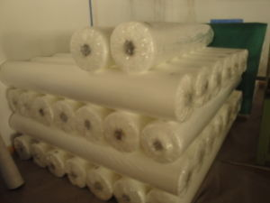Polypropylene Spun Bond Non-Woven Hydrophilic Fabric pictures & photos