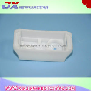 Plastic Prototypes CNC Machining Parts CNC Milling Parts pictures & photos