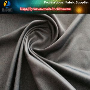 300t Twill Pongee, Polyester 2/1 Twill Full-Dull Pongee Fabric for Garment pictures & photos