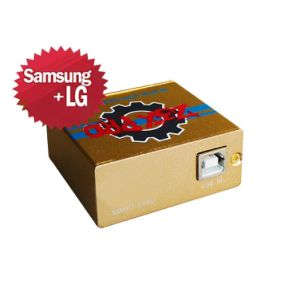 Unlock Box for LG + Samsung Activation with 54 Cables pictures & photos