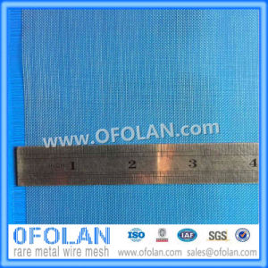 Resistant Ultra-High Temperature Molybdenum Mesh pictures & photos