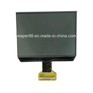 FSTN Graphic 240X160 Monochrome LCD Module pictures & photos