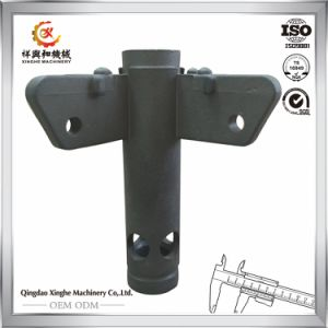 OEM Auto Truck Parts ADC12 Aluminum Alloy Casting with Anodizing pictures & photos