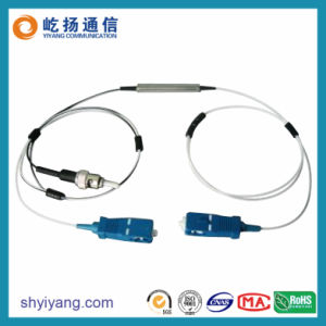 Good Performance Wavelength Division Multiplexer (pigtail type)