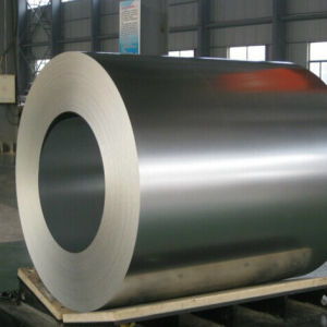 China Manufacturer Hot DIP Galvanized Steel Sheet Coil pictures & photos