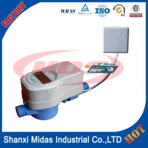 Intelligent IC Card Water Meter pictures & photos