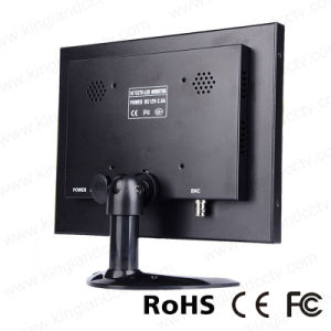 10.1inch TFT LCD Monitor with HDMI VGA BNC Video Connector pictures & photos