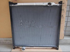 Sino HOWO Faw Truck Accessory Aluminum Radiator Spare Parts (WG9719530120) pictures & photos
