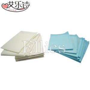 Daily Disposable Colourful Health Care Nursing Pad